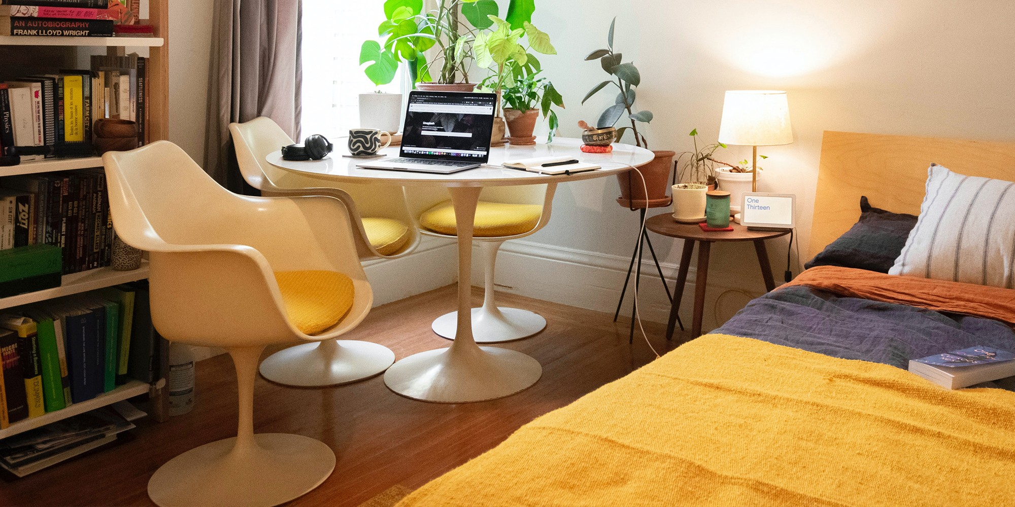 Renting Property Interior