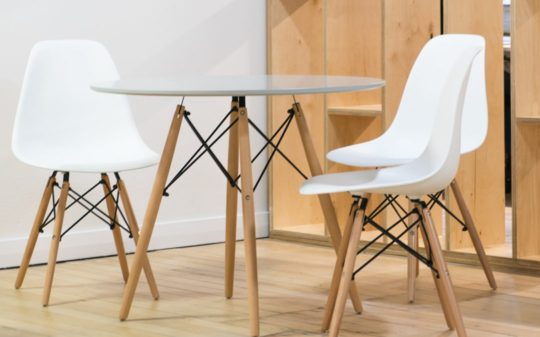 Entertain your Guests in Style with Contemporary Dining Room Furniture
