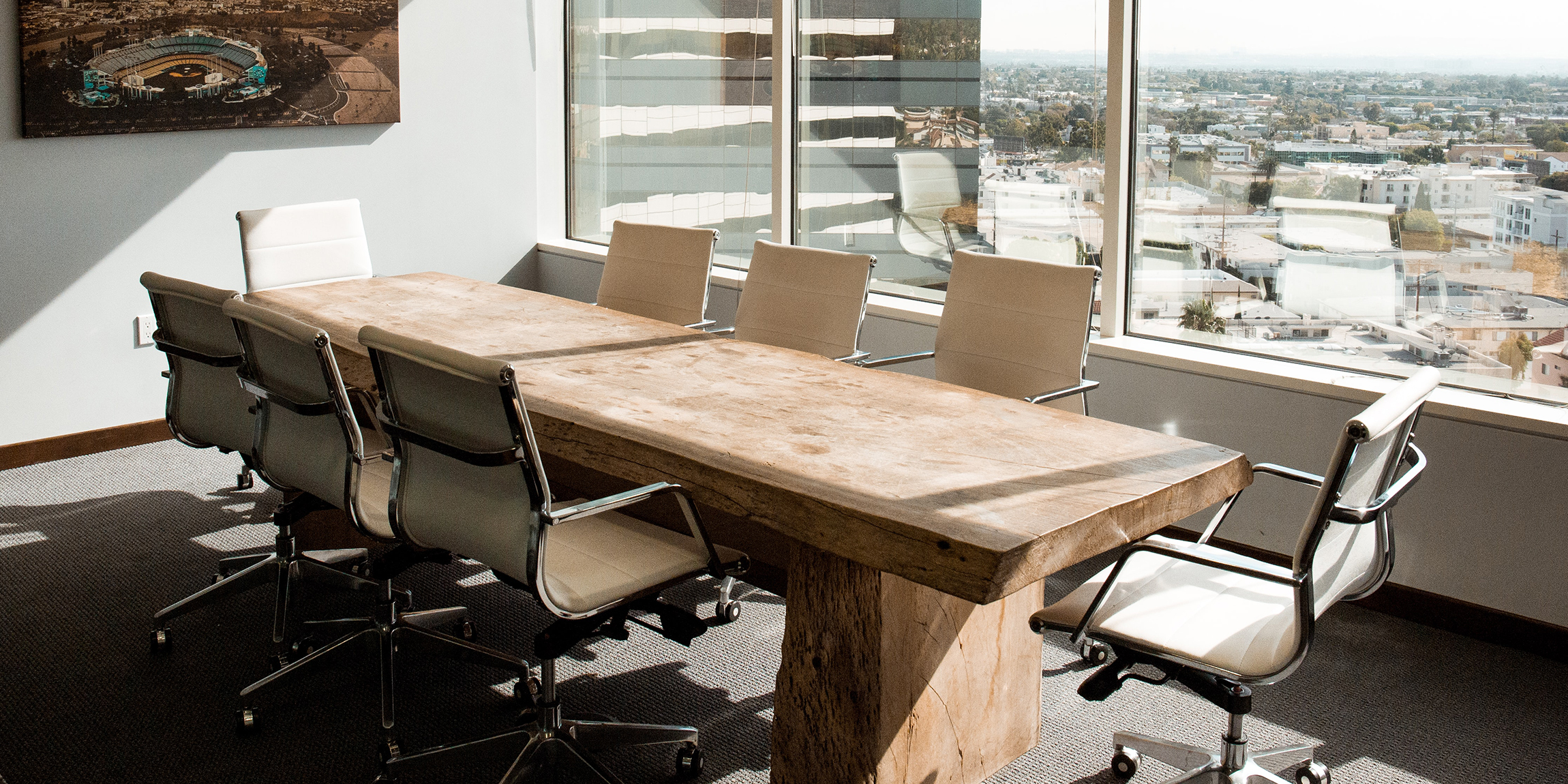 Eames Office Chairs