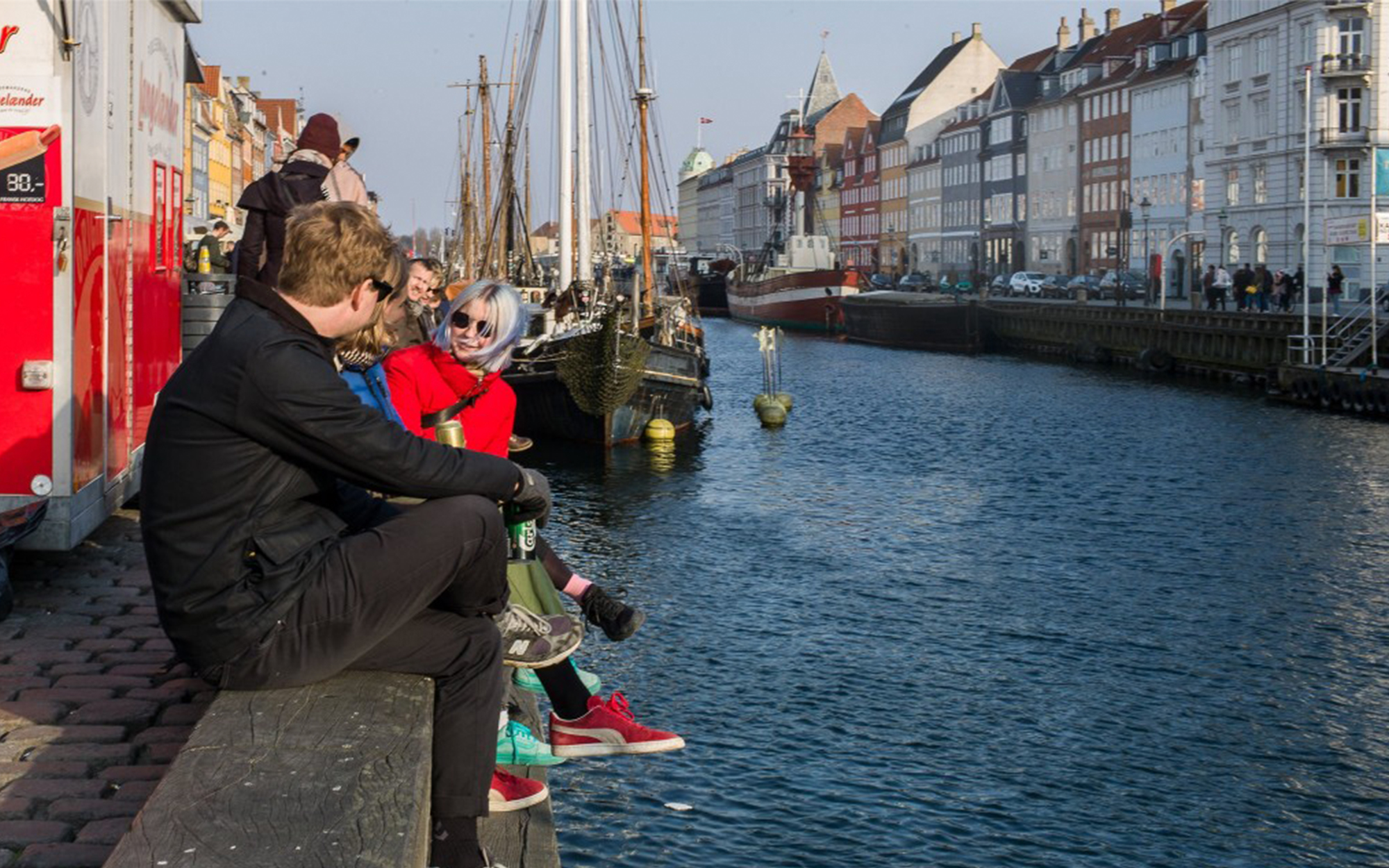 36 Hours In Copenhagen