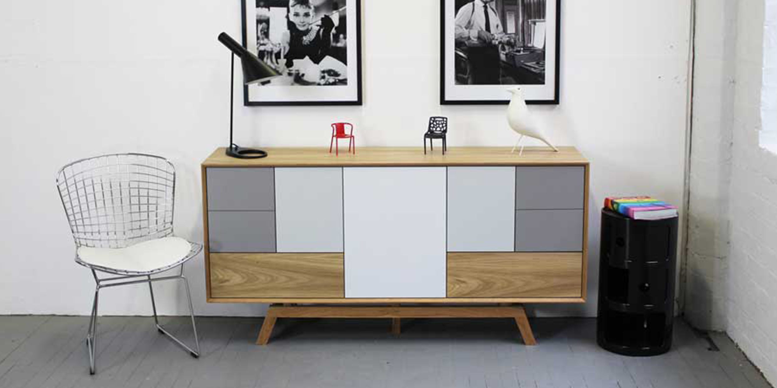 Cabinets & More Handmade in Britain