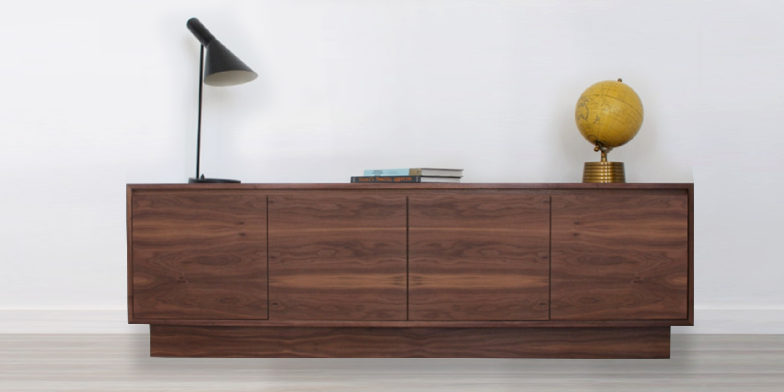 Handmade Sideboards from Pash Classics