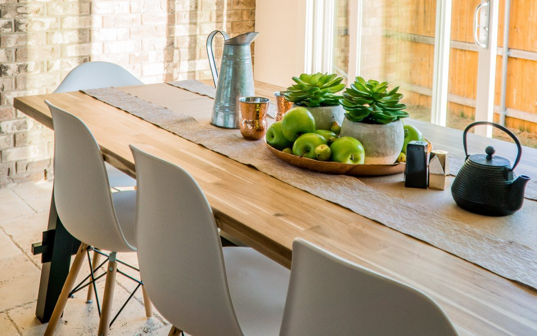 Your Guide to Eames Dining Chairs