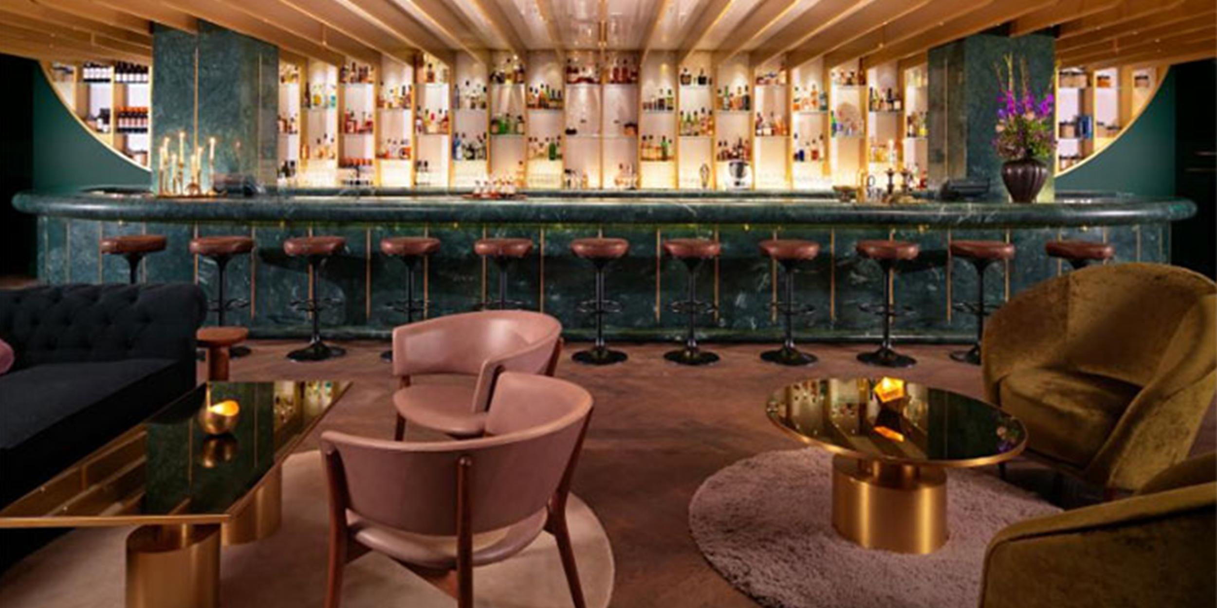 London Cocktail Bars