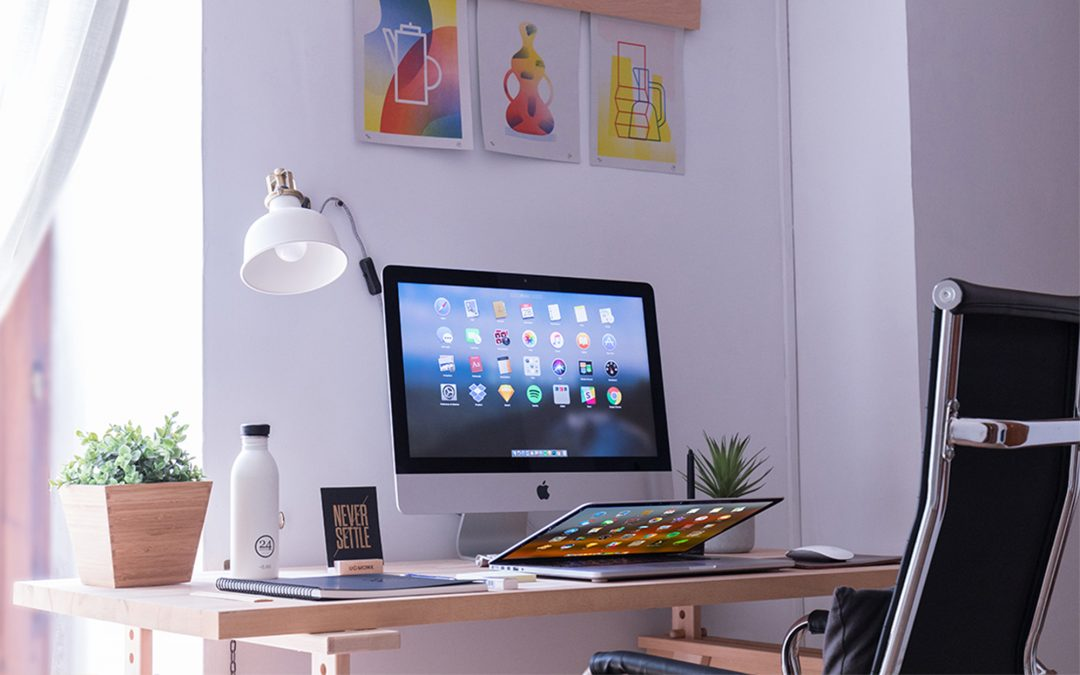 How To Adjust To The Redefined Idea Of Working From Home