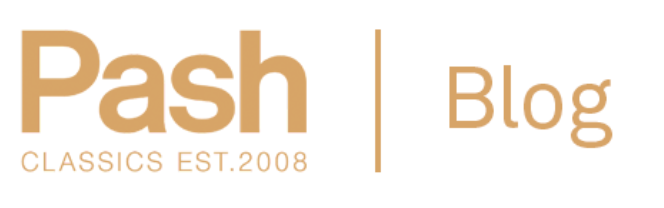 Pash Classics Blog