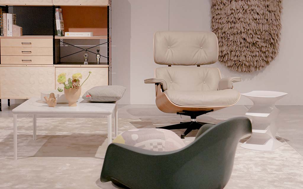 The History of Our Mid-Century Design Reproductions